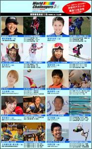 マルハンWorld Challengers